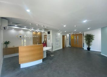 Thumbnail Office to let in Suite 1 Brecon House, Llantarnam Park, Cwmbran