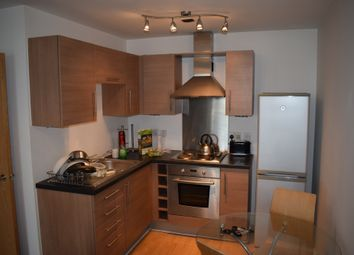 Thumbnail 1 bedroom flat for sale in Stillwater Drive, Manchester