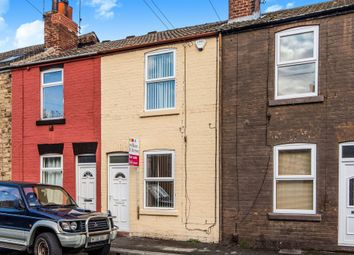Thumbnail 2 bed terraced house for sale in Hirst Gate, Mexborough