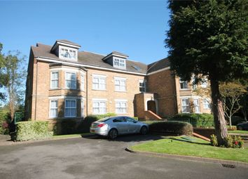 Thumbnail 2 bed flat to rent in The Laurels, Magpie Hall Road, Bushey Heath, Hertfordshire