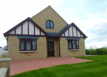 Thumbnail 4 bed property to rent in Warboys Road, Bury, Ramsey, Huntingdon