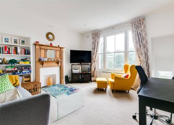 St. Marks Road, London W10. 2 bed flat