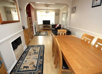 Thumbnail 3 bed end terrace house for sale in Winstead Gardens, Dagenham, Essex