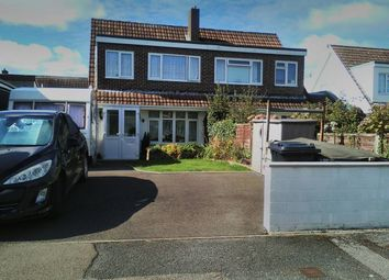 Thumbnail 3 bed semi-detached house for sale in Roscarrack, Illogan Downs, Redruth