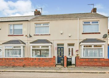 2 bed terraced house for sale in Patterdale Street, Hartlepool TS25