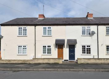Thumbnail 2 bed terraced house for sale in Providence Road, Bromsgrove