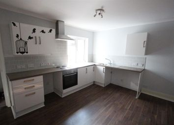 Thumbnail 1 bed flat to rent in West Street, Sittingbourne