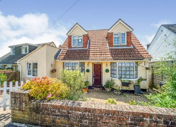 Thumbnail Detached bungalow for sale in Hammond Avenue, Weymouth