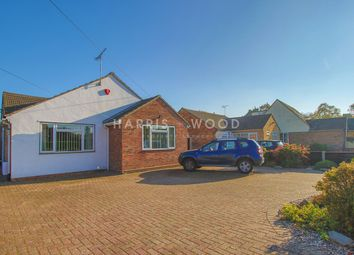 Thumbnail 2 bed detached bungalow for sale in Ford Lane, Alresford, Colchester