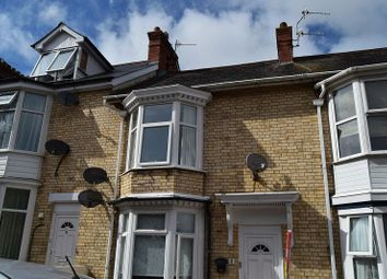 Thumbnail 1 bed flat to rent in Sticklepath Hill, Barnstaple, Devon