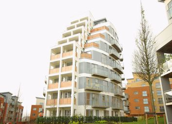 Thumbnail 2 bed flat to rent in Opus House, Charrington Place, St. Albans, Hertfordshire