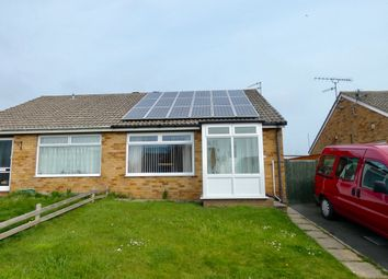 2 bed semi-detached house for sale in Overdale, Eastfield, Scarborough YO11
