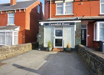 Thumbnail Commercial property to let in Cavendish House, 590A, Chatsworth Road, Brampton, Chesterfield