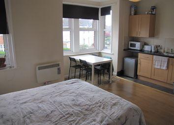 Thumbnail Studio to rent in Suffolk Avenue, Shirley, Southampton