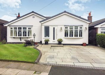 Thumbnail 3 bed detached bungalow for sale in Adlington Close, Bury