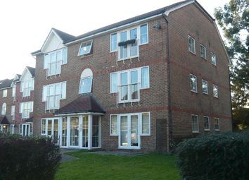 Thumbnail 1 bed flat to rent in Tuscany Gardens, Crawley