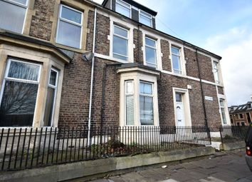 Thumbnail 1 bed flat to rent in Shield Street, Shieldfield, Newcastle Upon Tyne