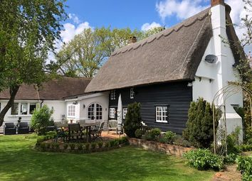 Thumbnail 4 bed detached house for sale in Dunmow, Essex