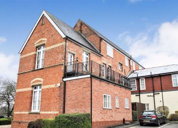 Welsh Walls, Oswestry SY11. 1 bed flat for sale