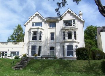 Thumbnail 1 bedroom flat for sale in New Road, Beer, Seaton, Devon