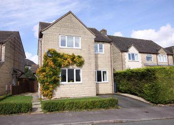 Thumbnail 4 bed detached house for sale in Stonecote Ridge, Bussage, Stroud