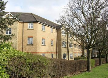 Thumbnail 2 bed flat to rent in Swarcliffe Road, Harrogate