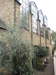 Thumbnail 2 bed mews house to rent in Marcus Terrace, London