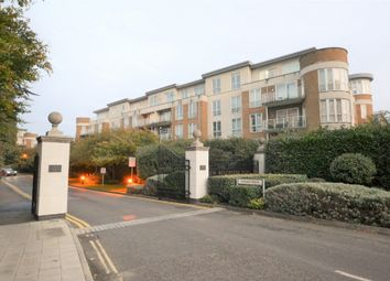 Thumbnail 3 bed flat to rent in Birch Grove House, Strand Drive, London