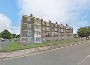 Thumbnail 2 bed flat to rent in Torridge Way, Plymouth