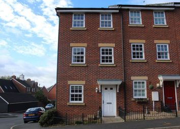 Thumbnail 3 bed property to rent in Buscot Park Way, Daventry