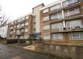 Thumbnail 2 bed flat to rent in Walsingham Road, Hove