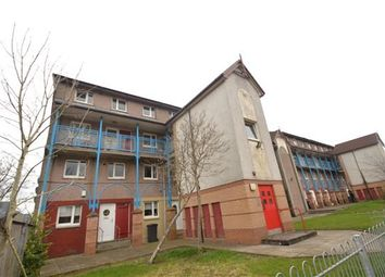Thumbnail 2 bed maisonette for sale in Torwood Lane, Moodiesburn, Glasgow