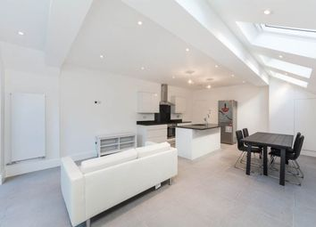 Thumbnail 2 bedroom flat to rent in 19 Hartismere Road, Fulham