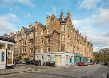 Thumbnail 3 bed flat to rent in Roseneath Terrace, Marchmont