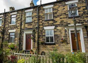 Thumbnail 2 bedroom terraced house for sale in Second Street, Barrow Bridge, Bolton