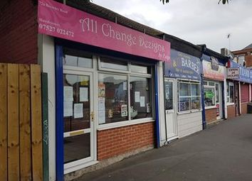 Thumbnail Retail premises to let in 72A Beverley Road, Hull, East Yorkshire