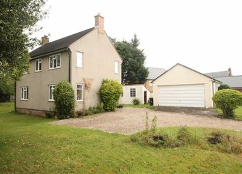 Thumbnail 3 bed detached house to rent in Llandrinio, Llanymynech