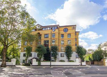 Thumbnail 2 bed flat for sale in Gloucester Terrace, London, London
