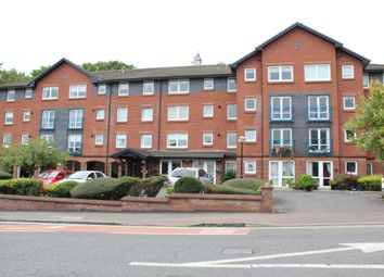 Thumbnail 1 bedroom flat for sale in Dean Court, Kilmarnock