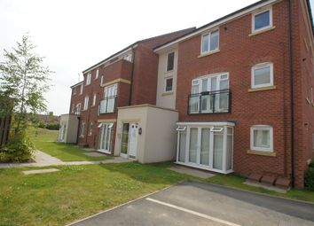 Thumbnail 2 bedroom flat to rent in Signals Drive, Coventry