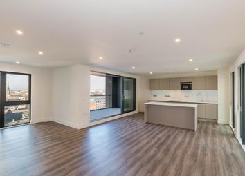 2 bed flat for sale in The Lightwell, Cornwall Street B3