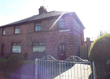 Thumbnail Semi-detached house for sale in King Edward Road, Dentons Green, St. Helens, Merseyside