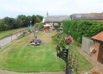 4 bed detached house for sale in Quarr Cottages, Halls Road, Lytchett Matravers BH16