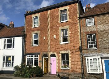 Thumbnail 5 bed town house for sale in New Street, Henley-On-Thames