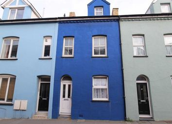 Thumbnail 5 bed terraced house for sale in Mill Street, Aberystwyth