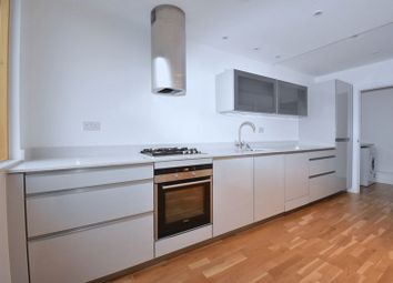 Thumbnail 2 bed flat to rent in Flat 4, 120 Blackwall Lane, Greenwich