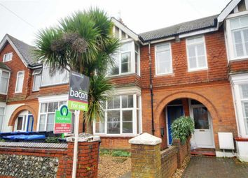 Thumbnail 2 bedroom flat for sale in Pavilion Road, Worthing, West Sussex