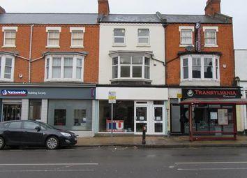 Thumbnail Retail premises to let in 327 Wellingborough Road, Northampton, Northamptonshire