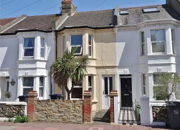Thumbnail 3 bed terraced house for sale in King Street, Broadwater, Worthing, West Sussex