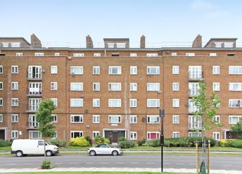 Thumbnail 3 bed flat for sale in Swinburne Court, Basingdon Way, London
